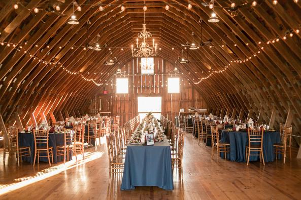 Our hayloft