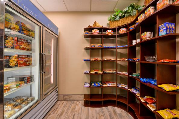 Best Western Leesburg - 24-hour Snack Shop
