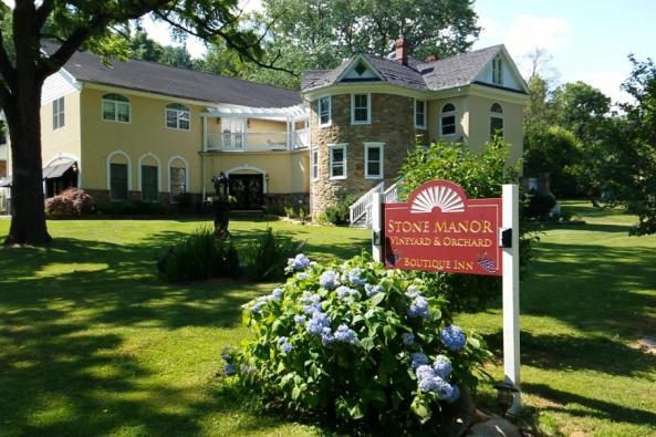 Stone Manor-