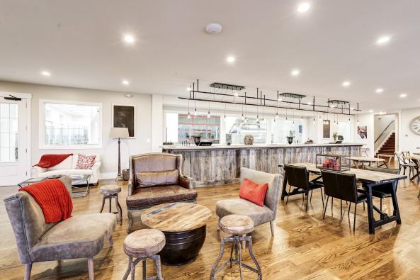 Tasting Room @ Greenhill Winery