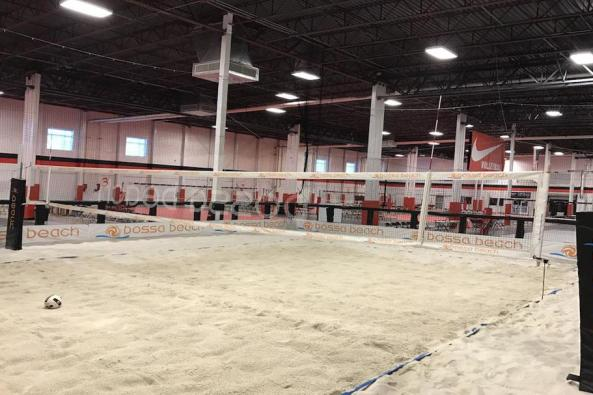 VVC Sand Courts Image 1