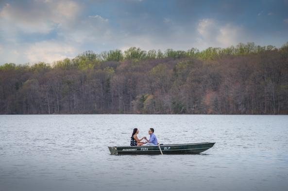 Lake Proposal