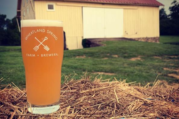 Wheatland Springs Brewery