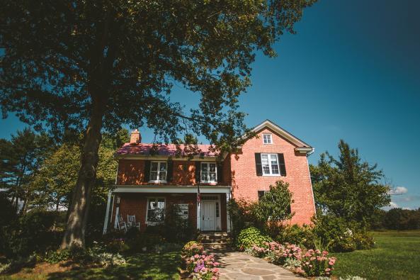 The Farmhouse Inn
