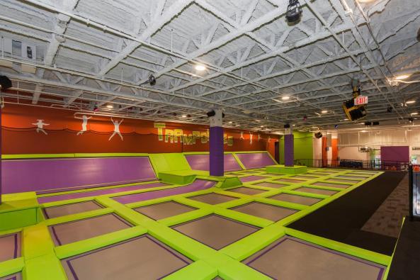 atomic trampoline image 1