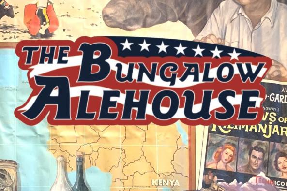 Bungalow Ale House