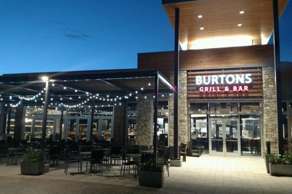 Burtons
