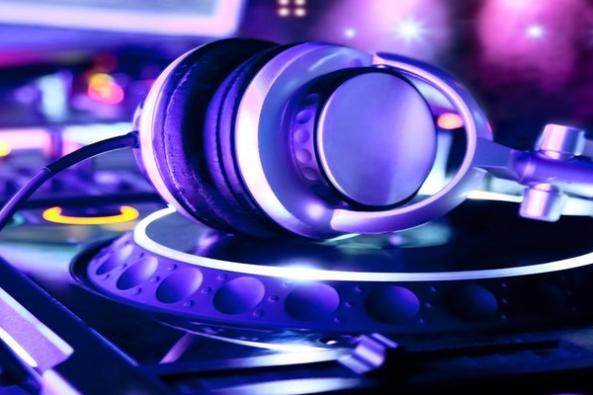 Corporate DJ
