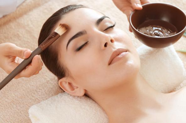 Divine spa image