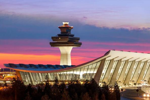 Dulles airport  image 1