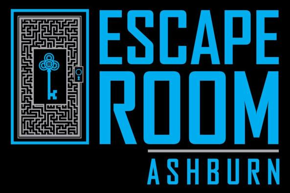 Escape Room Ashburn Logo
