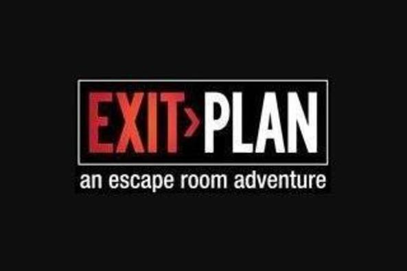 exit plan logo