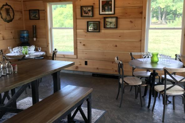 forever farm and vineyard   tasting room