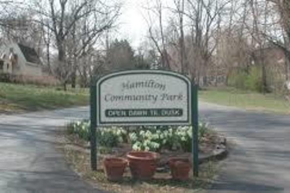 Hamilton Town Park Image 1