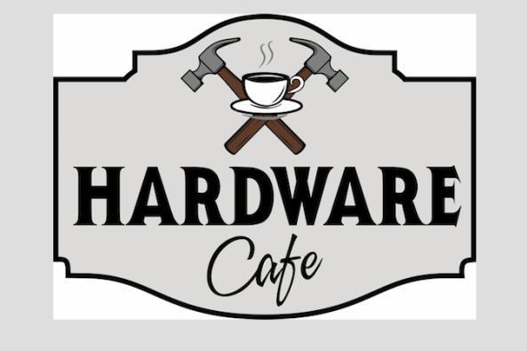 hardware Cafe Logo