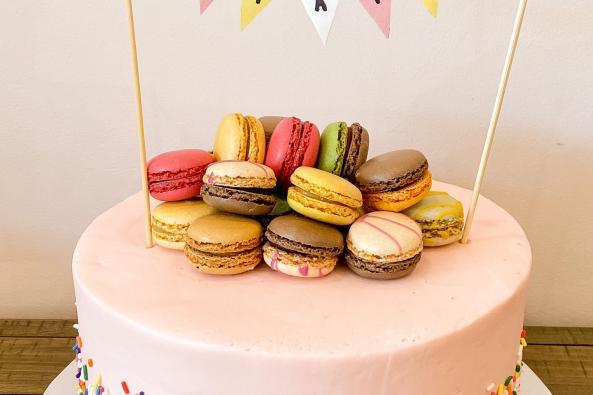 Dana's Cake Image 3