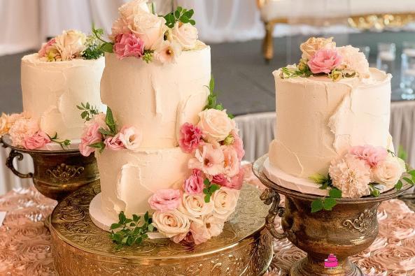 Dana's Cake Image 4