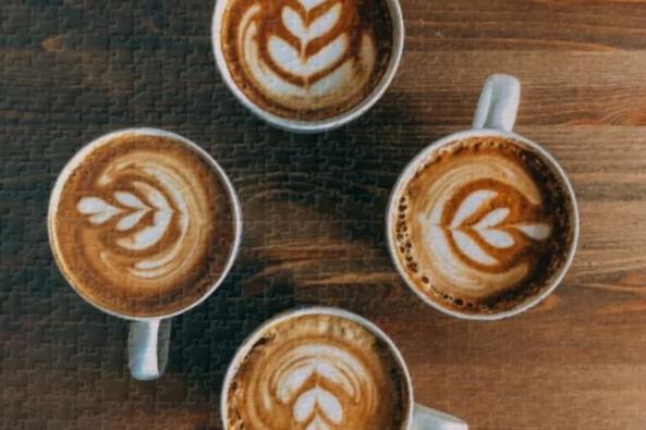 Kahvila Coffee House Image 2