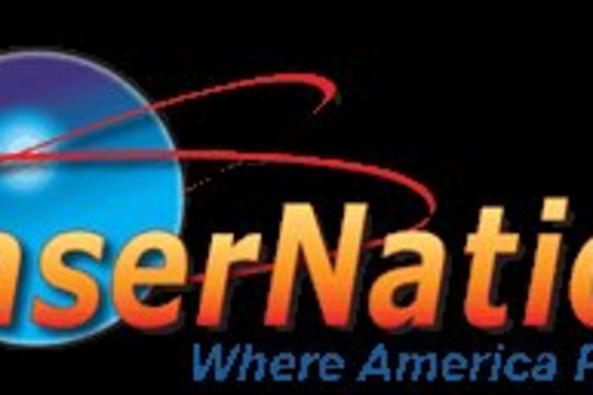 Laser Nation Logo