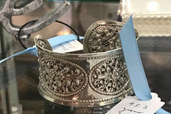 Lenhill Silver Gallery image 1