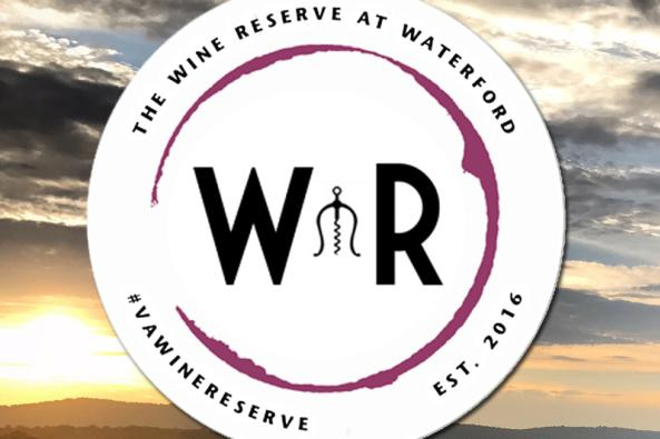 Wine Reserve at Waterford