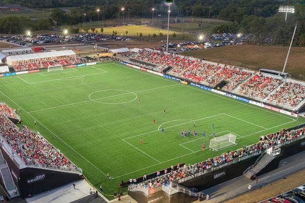 LU Stadium 1