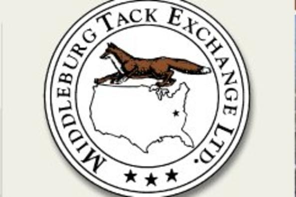 middleburg tack exchange logo