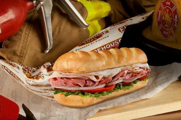 Firehouse Subs Deal Picture