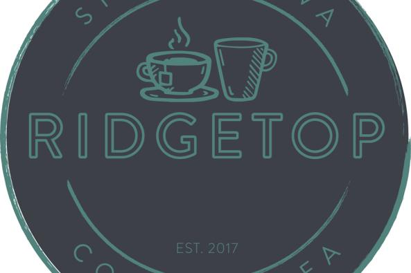 Ridgetop Coffee Logo