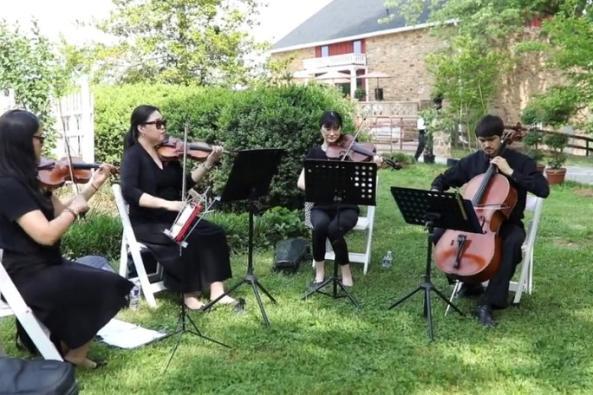 Shiloh Wedding Musicians