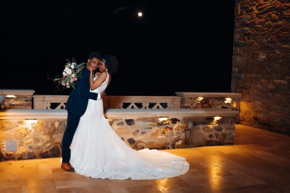 Shiloh Wedding Moonlight