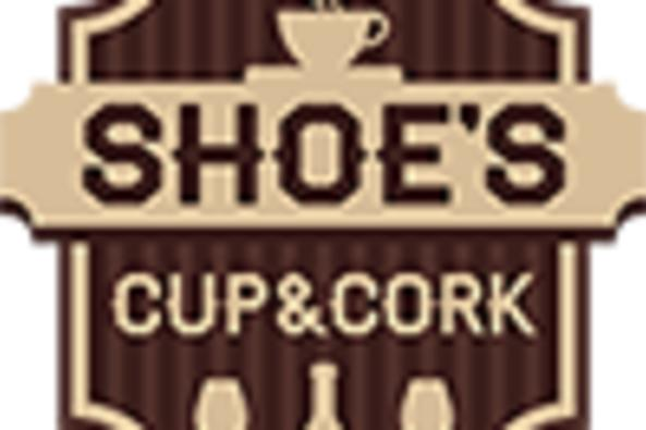 Shoes Cup and Cork