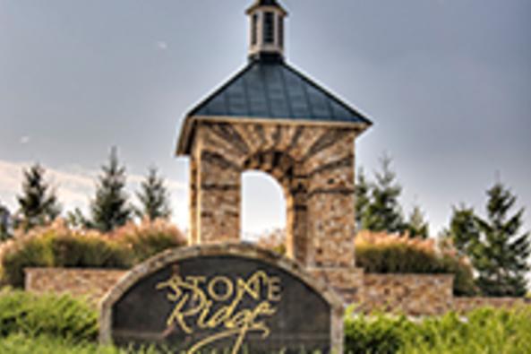 Stone ridge va Image 1