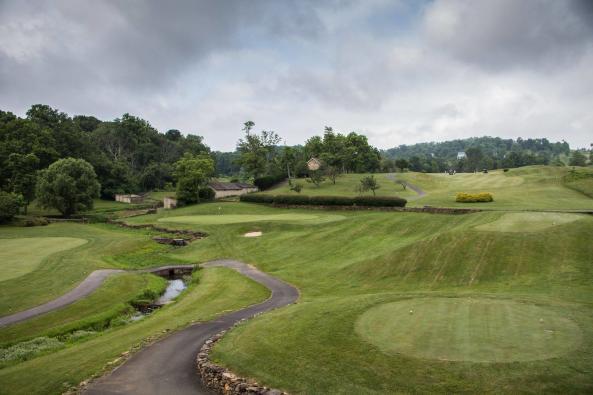 Stoneleigh Course