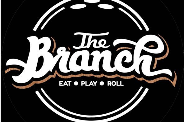 The branch logo