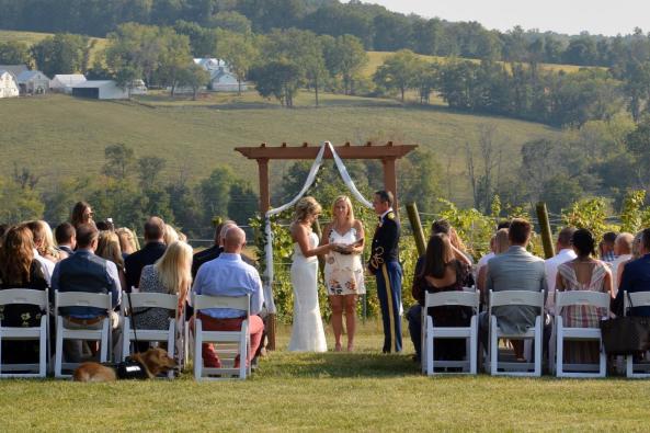 Wedding AltaTerra Farm