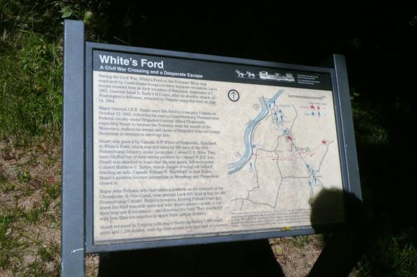 White's ford image 1