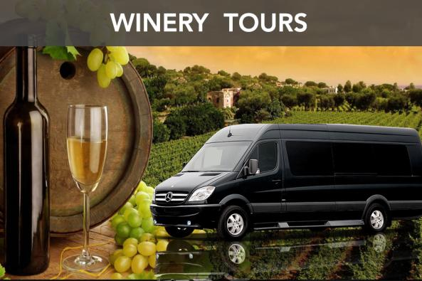 Hummer & Winery