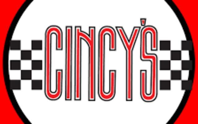 Cincy's logo