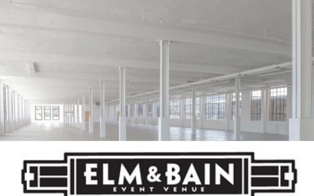 Elm and Bain Interior
