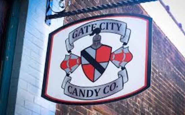 Gate City Candy