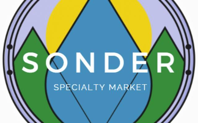 Sonder market logo