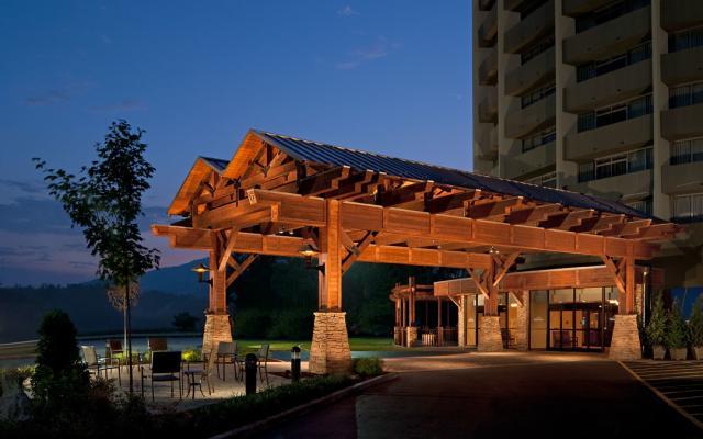 Park Vista A Doubletree by Hilton Hotel