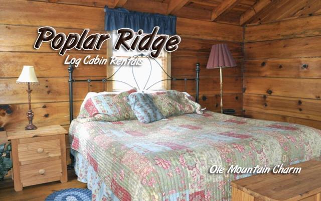 June Ole Mountain Charm