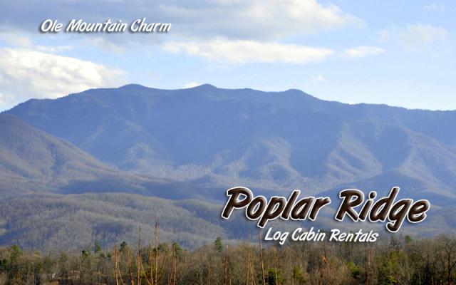 September Ole Mountain Charm