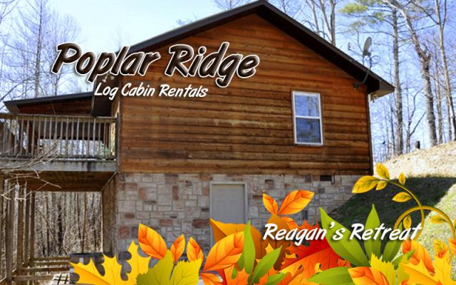 September Reagans Retreat