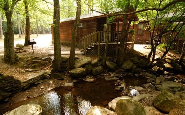 Adventure Bound Camping Resort Gatlinburg