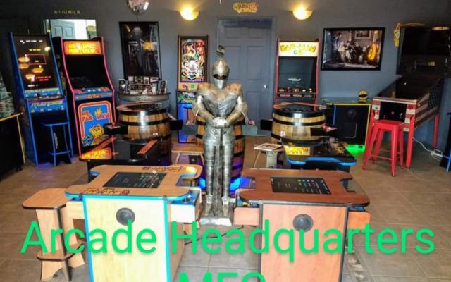Arcade Headquarters