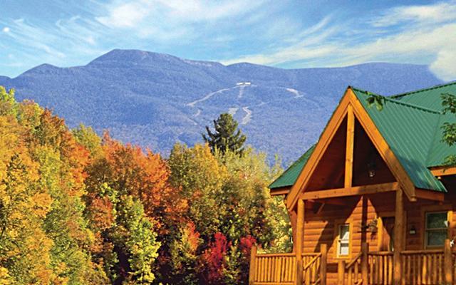 Auntie Belham's Cabin Rentals, INC