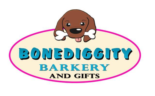 Bonediggety Barkery & Gifts